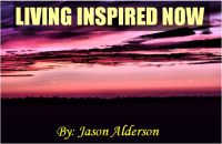 Jason Alderson - Living Inspired Now