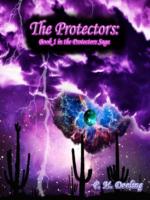 The Protectors Saga