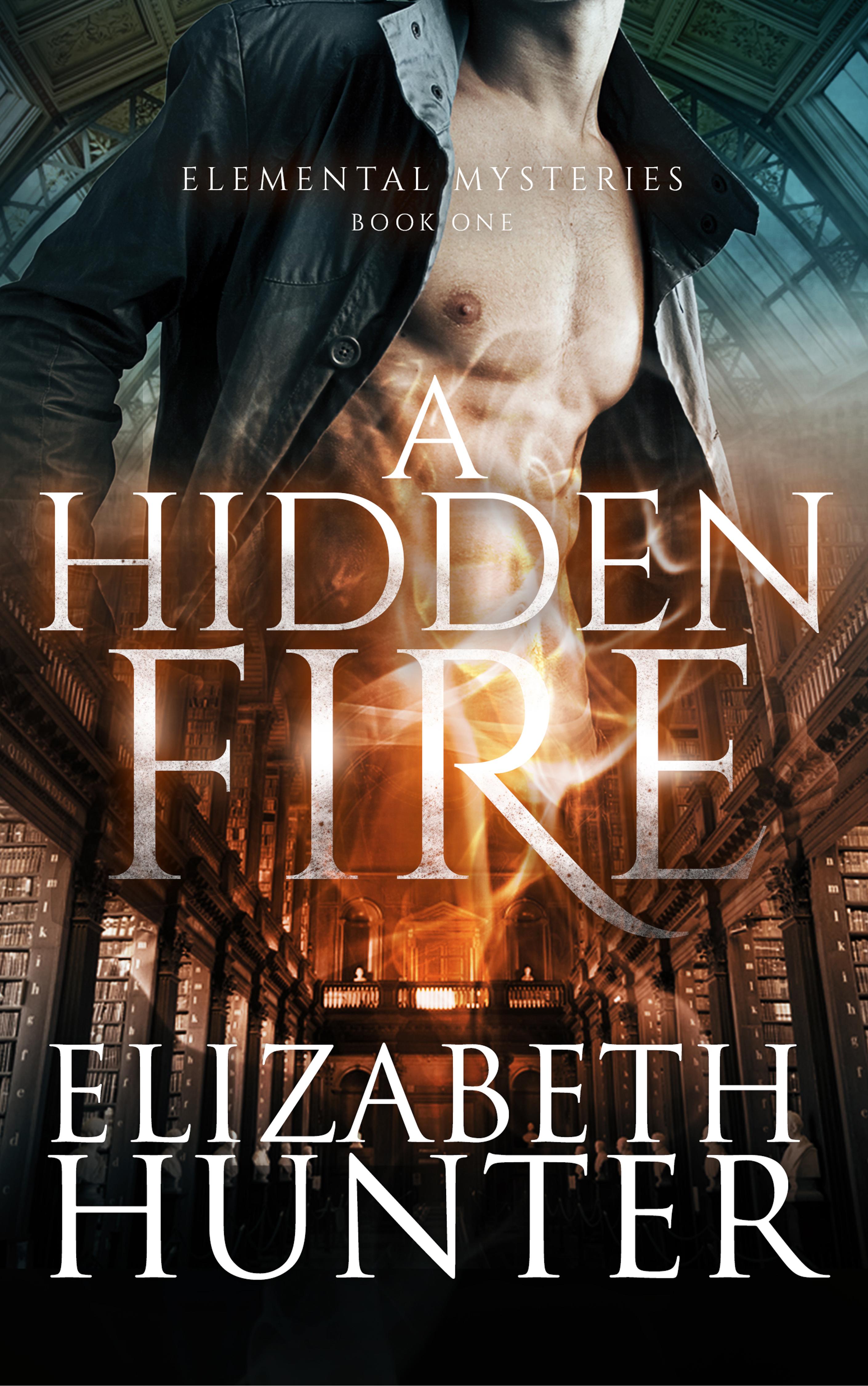 A Hidden Fire (sst-cdxi)