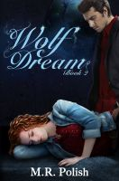 Cover for 'Wolf Dream'
