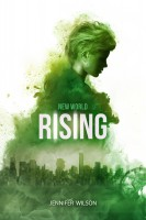 Jennifer Wilson - New World Rising