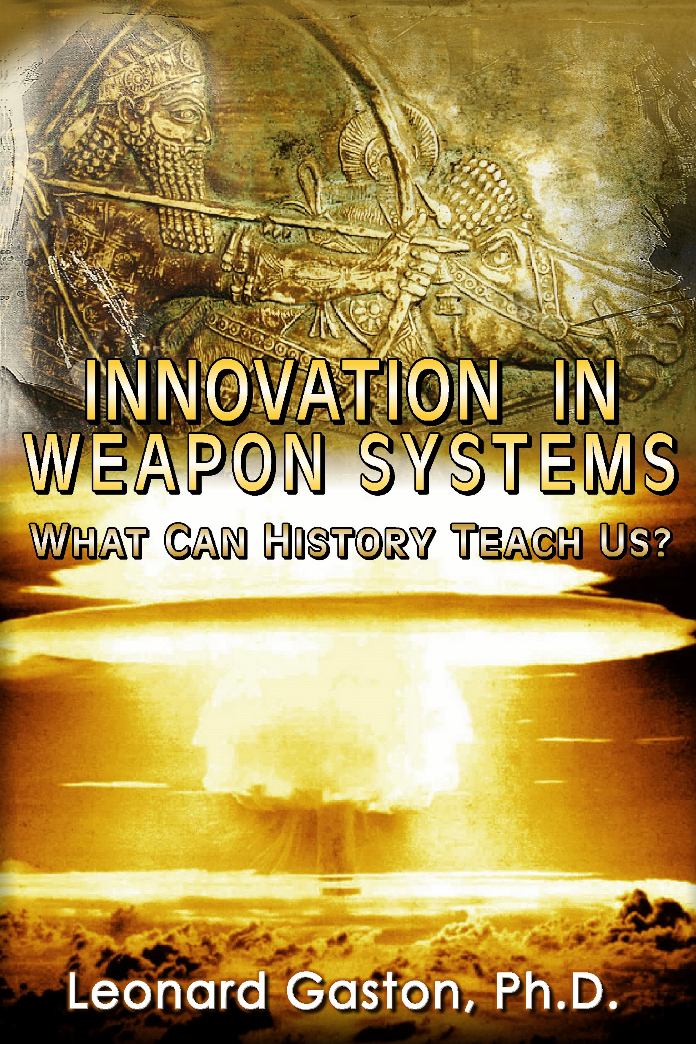 technological innovations in world war ii history essay A collection of essays on military development by japan, the us, the uk, and germany before the second world war each essay will do case studies of three of the four nations (for example, they don't detail amphibious assault innovation by germany since there wasn't much.