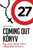 Marcell Kincses - Coming Out Könyv