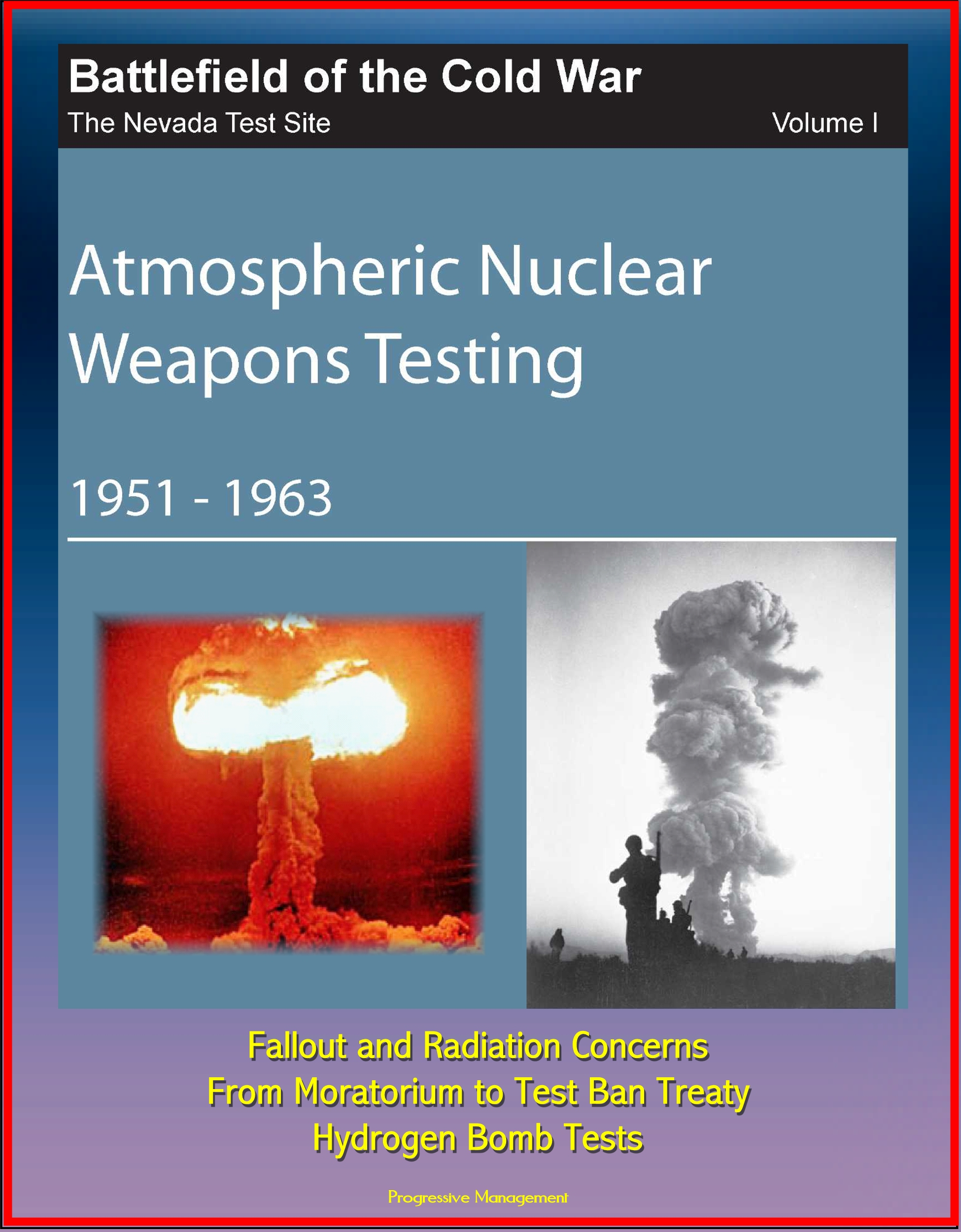 weapons of the cold war A key feature of the cold war was the stockpiling of large numbers of nuclear weapons by both sides this reached a peak in 1986, at which time the united states possessed approximately 23,000.