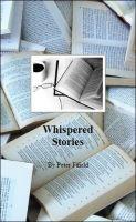 Cover for 'Whispered Stories'