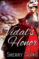 Cover for 'Vidal's Honor'