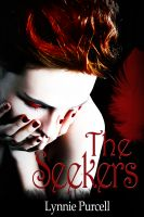 Lynnie Purcell - The Seekers (Book 2: The Watchers Series)