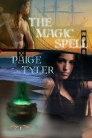 Paige Tyler - Magic Spell