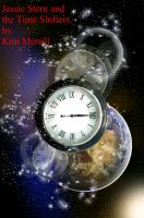 Cover for 'Jessie Stern and the Time Shifters'