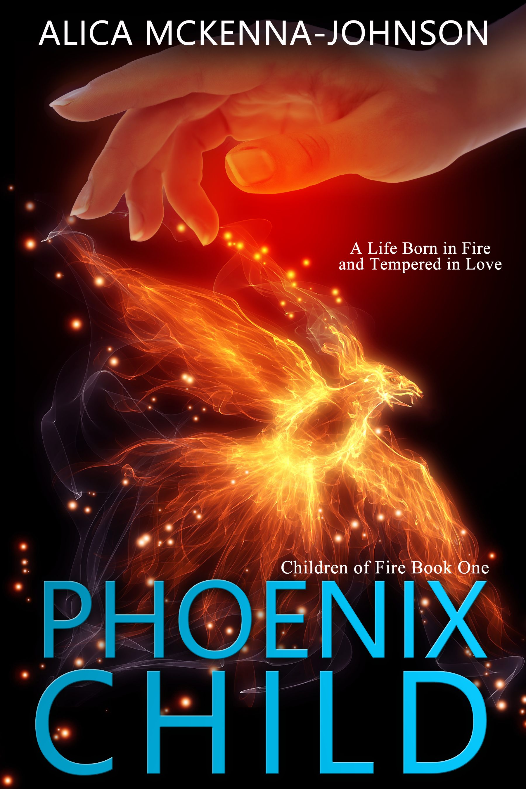 Phoenix Child (sst-cxxviii)