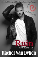 Rachel Van Dyken - The Ruin Series Boxed Set