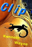 Cover for 'Clip'