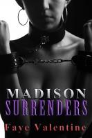 Faye Valentine - Madison Surrenders