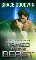 Grace Goodwin - Tamed By The Beast