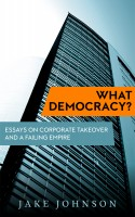 democracy flaws essay Democracy in america alexis de tocqueville democracy in america essays are academic essays for citation these papers were written primarily by students and provide critical analysis of democracy in america.