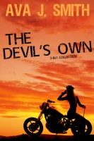 Ava J. Smith - The Devil's Own: 3-in-1 Collection