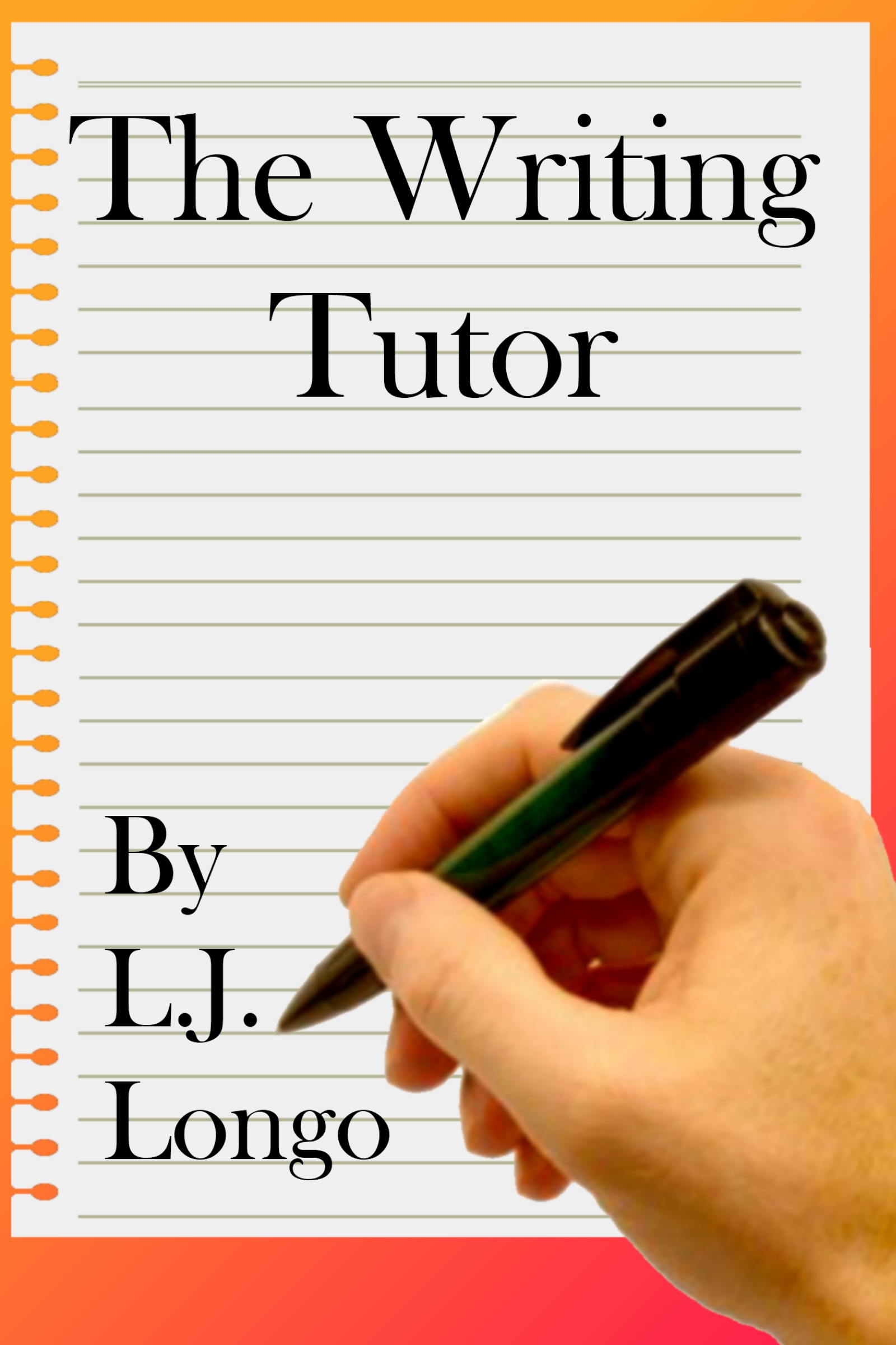 tutorials for writing essays