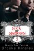 Jewels and Panties (Book, Three): Sea Of Secrets by Brooke Kinsley