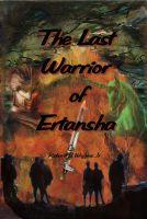 The Last Warrior of Ertansha cover
