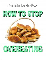 Natalia Levis-Fox - How to Stop Overeating