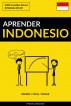 Aprender Indonesio - Rápido / Fácil / Eficaz: 2000 Vocablos Claves by Pinhok Languages