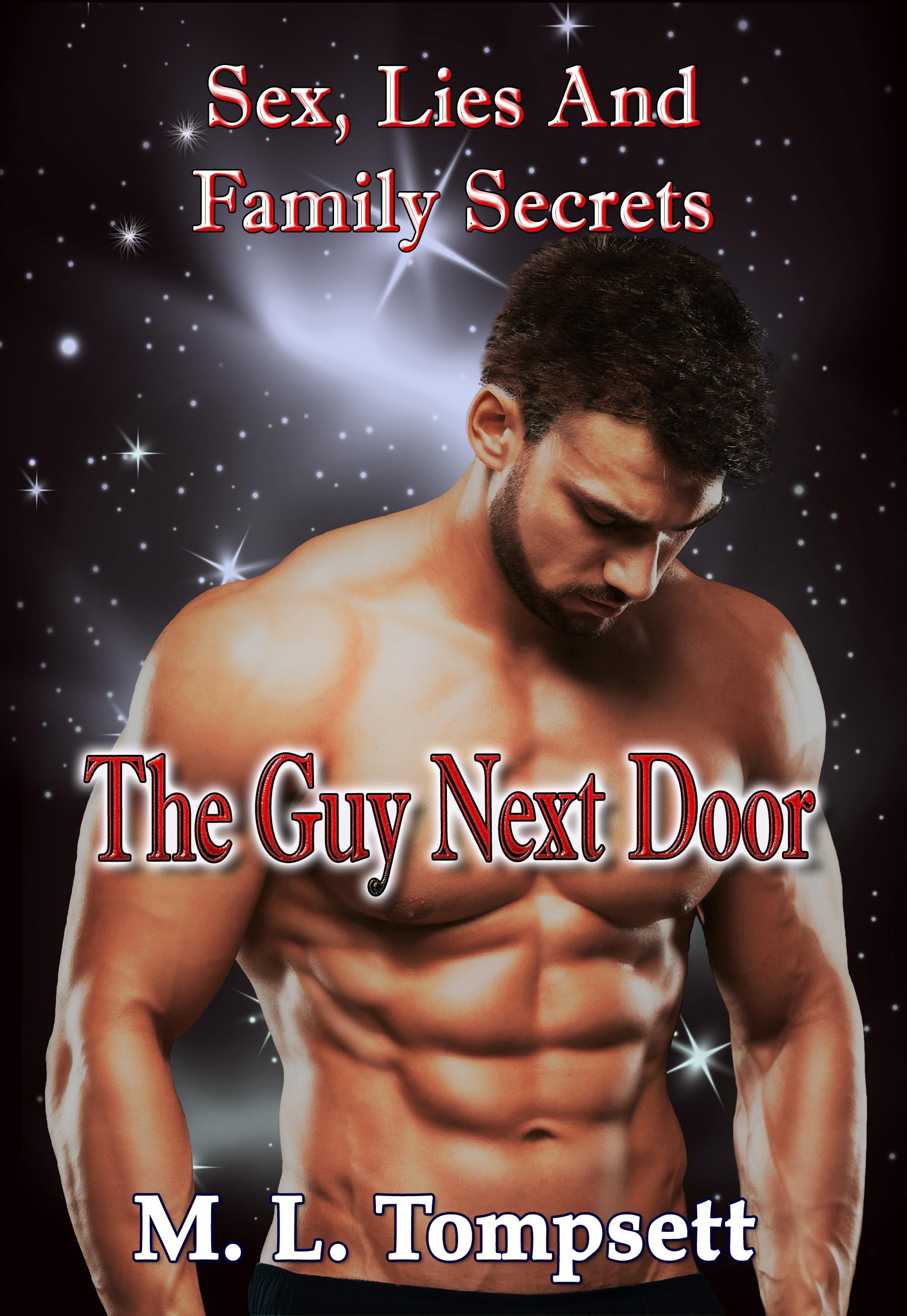 Guy next door sex