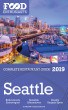 Seattle - 2019 - The Food Enthusiast's Complete Restaurant Guide by Andrew Delaplaine