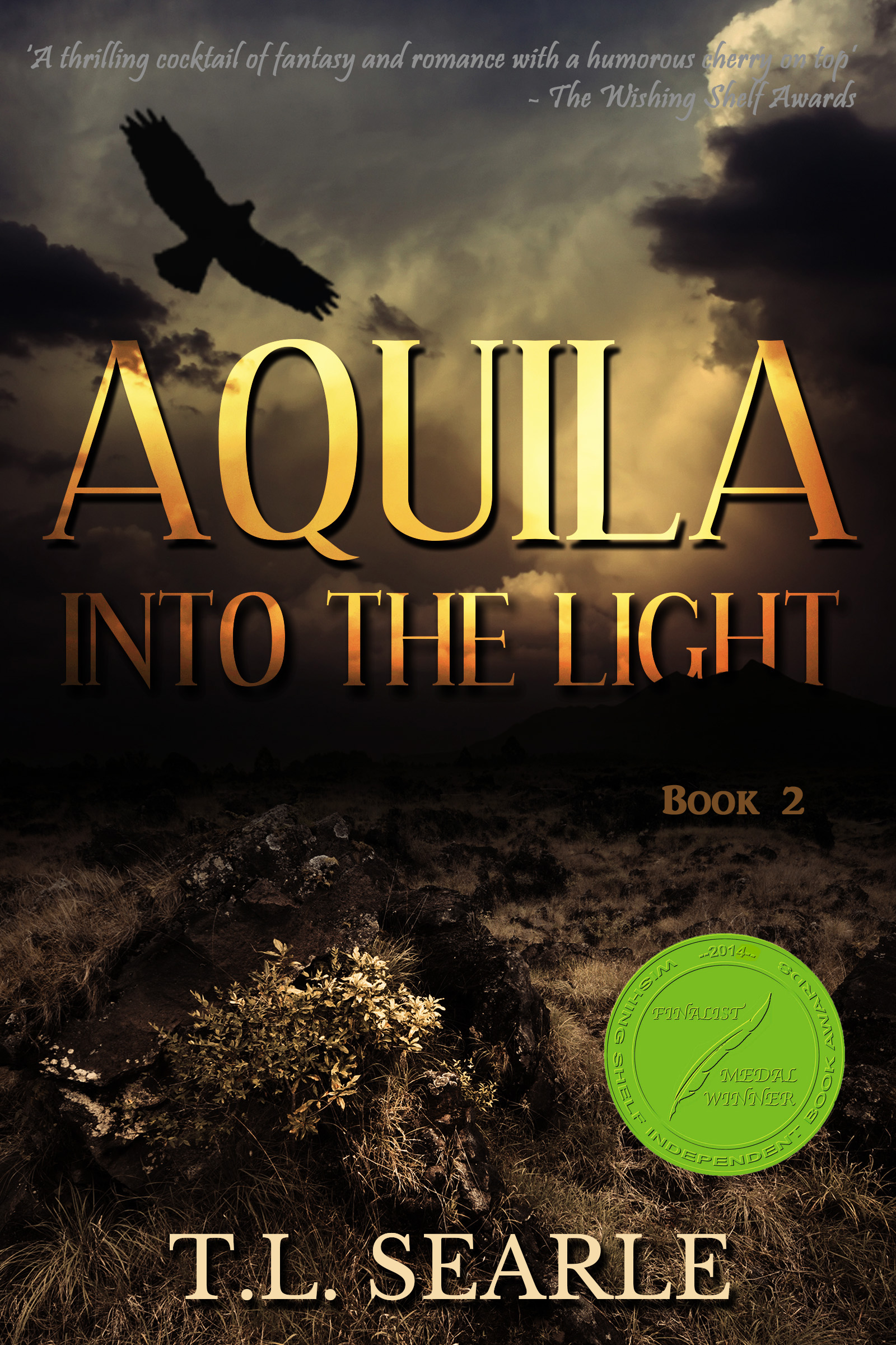 Aquila: From The Darkness