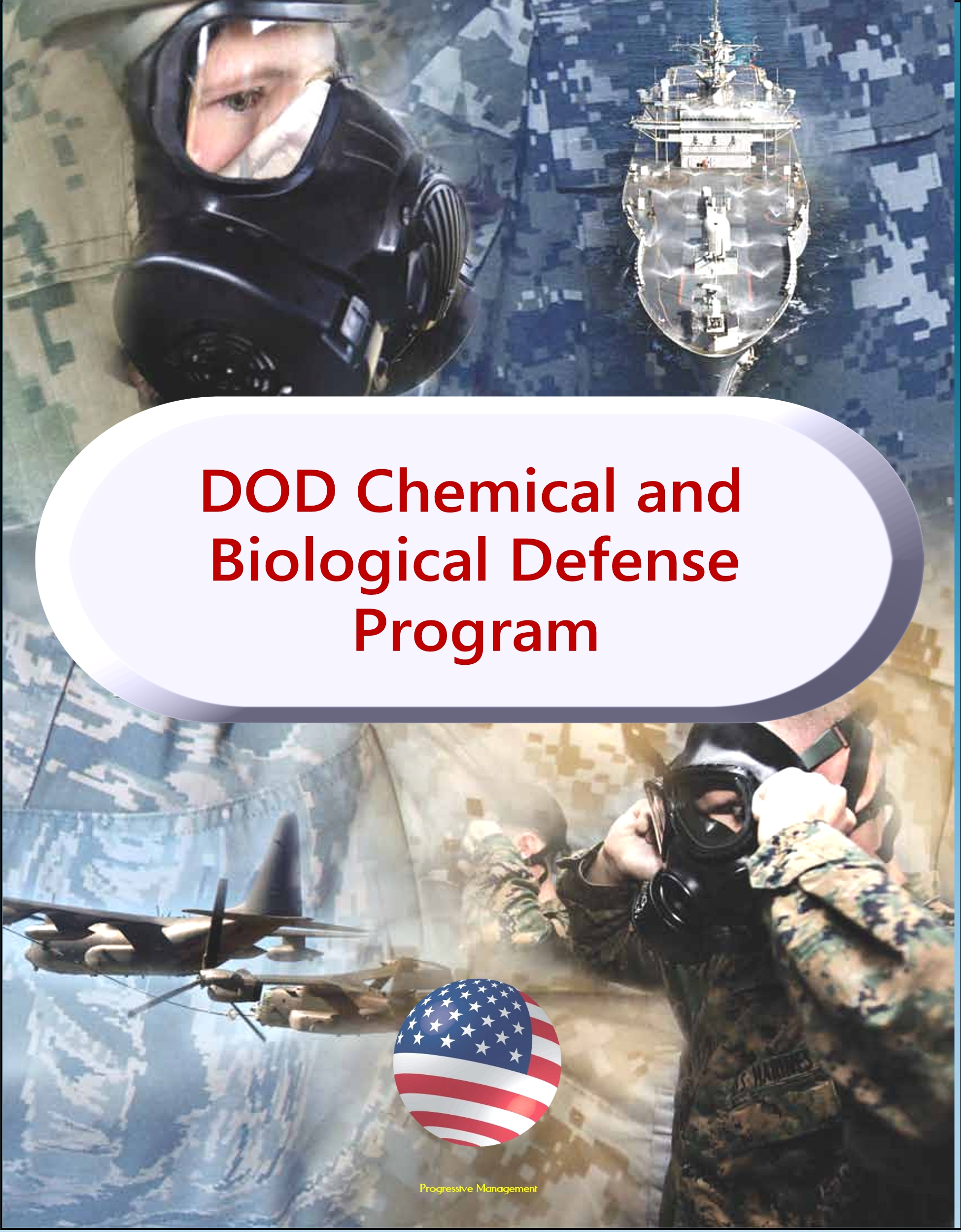 an examination of chemical warfare and terrorism Ada433826 title : marine corps counterterrorism: determining medical supply needs for the chemical biological incident response force descriptive note : final rept.
