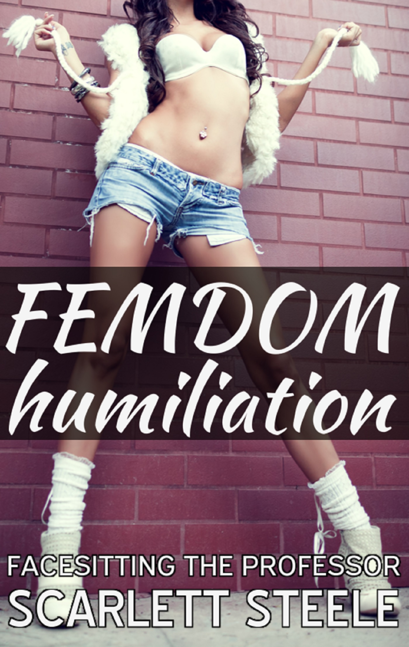 Femdom and the professor free stories