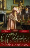 Donna Lea Simpson - A Matchmaker's Christmas