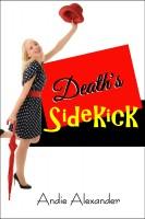 Andie Alexander - Death's Sidekick