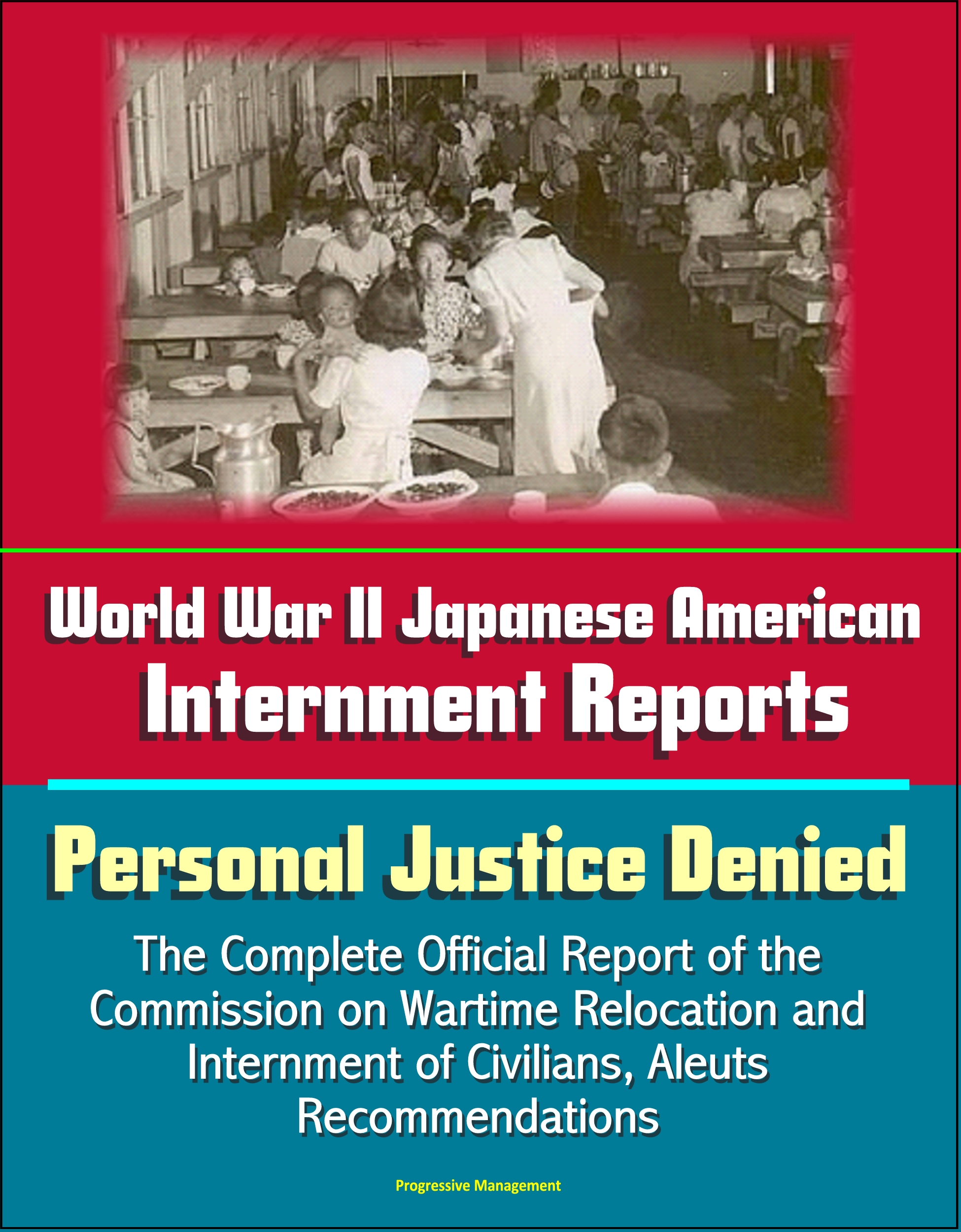 an overview of the internment of japanese americans during world war ii and its negative effects Camps during world war ii was progressive in its have negative psychological effects world war ii internment of japanese americans:.