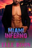 Elle Boon - Miami Inferno