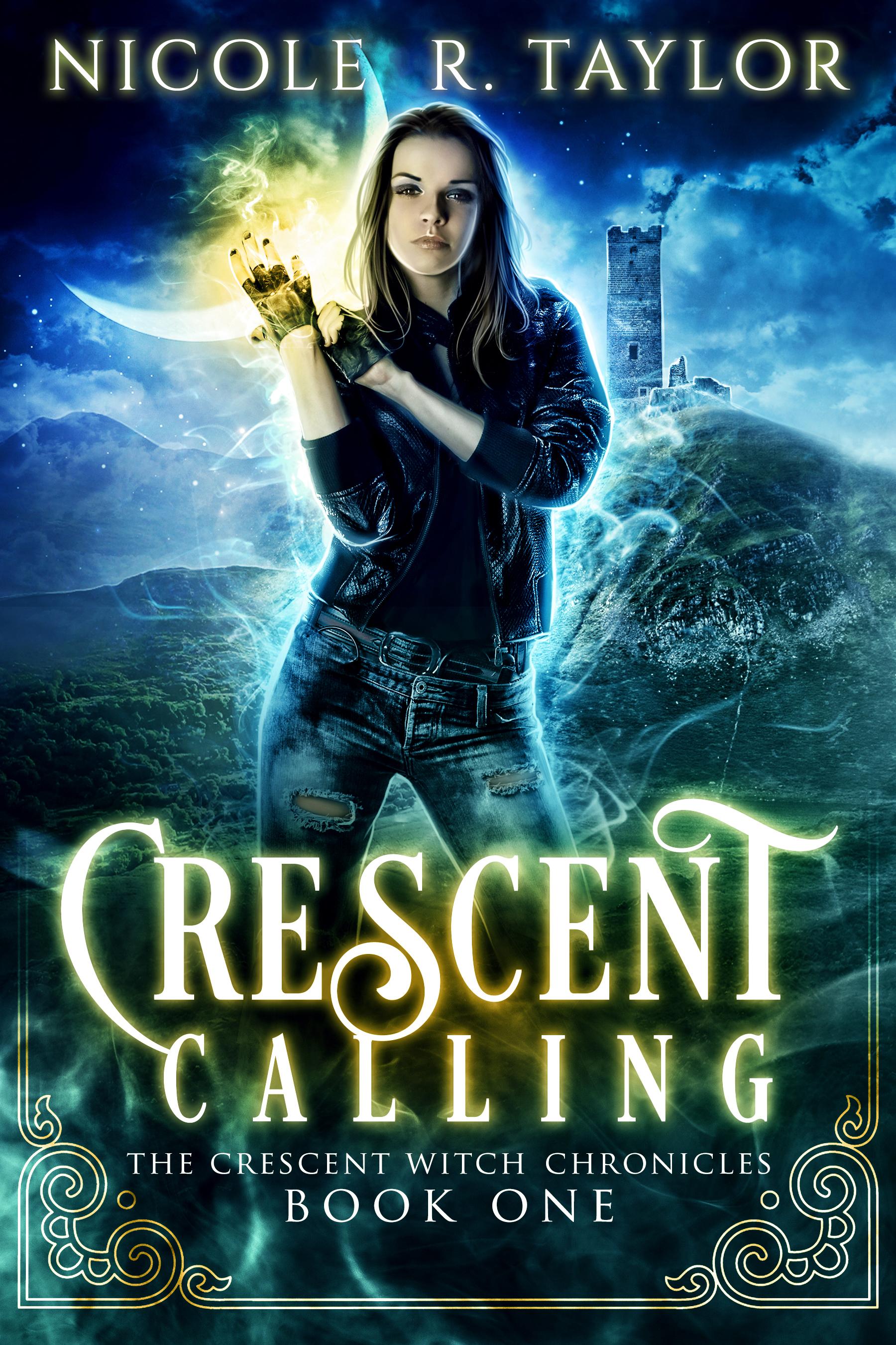Crescent Calling (sst-ccclxiv)