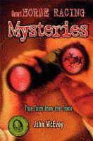 John McEvoy - Great Horse Racing Mysteries