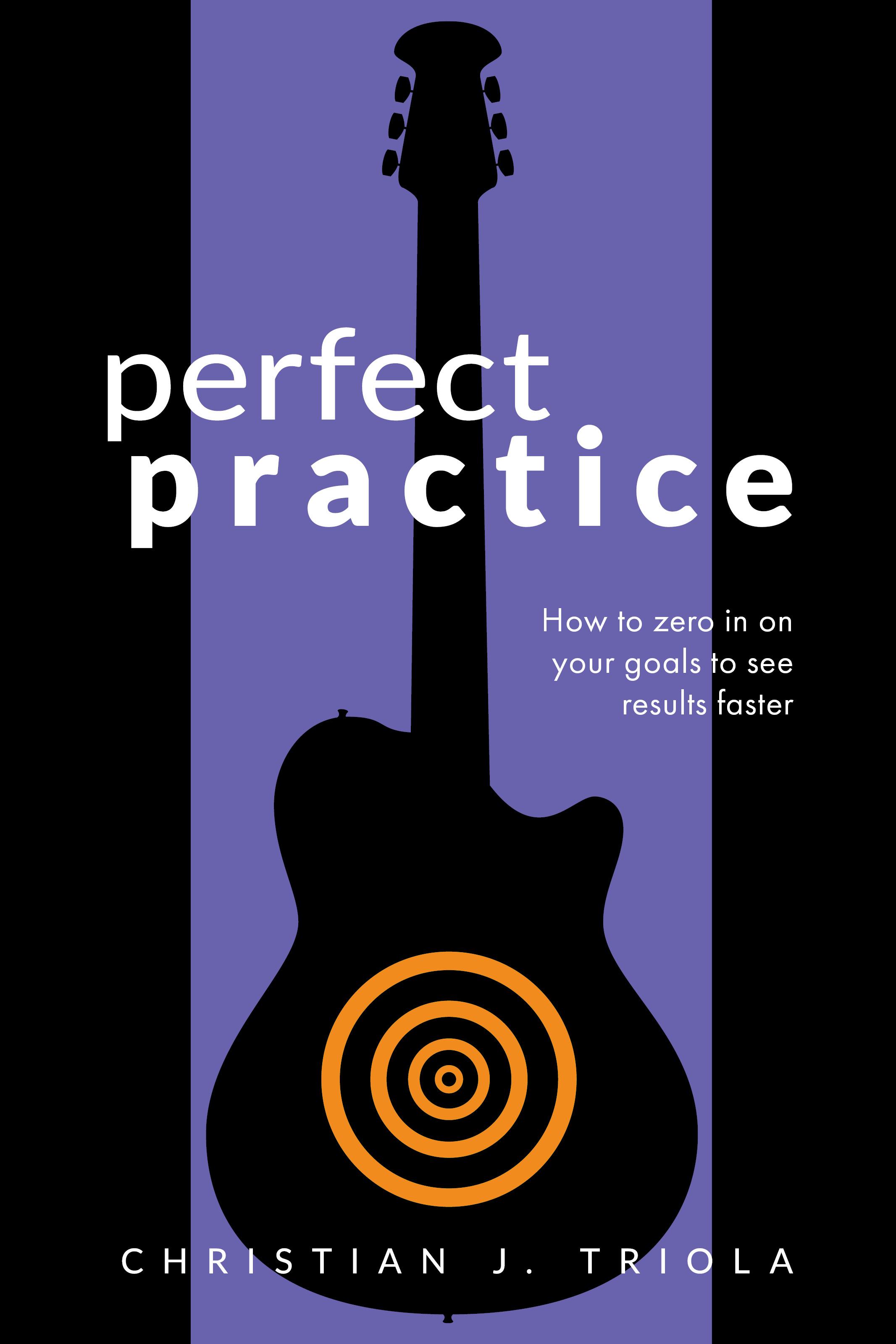 Guitar Zero Book