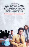 Cover for 'Le système d'opération d'Einstein'