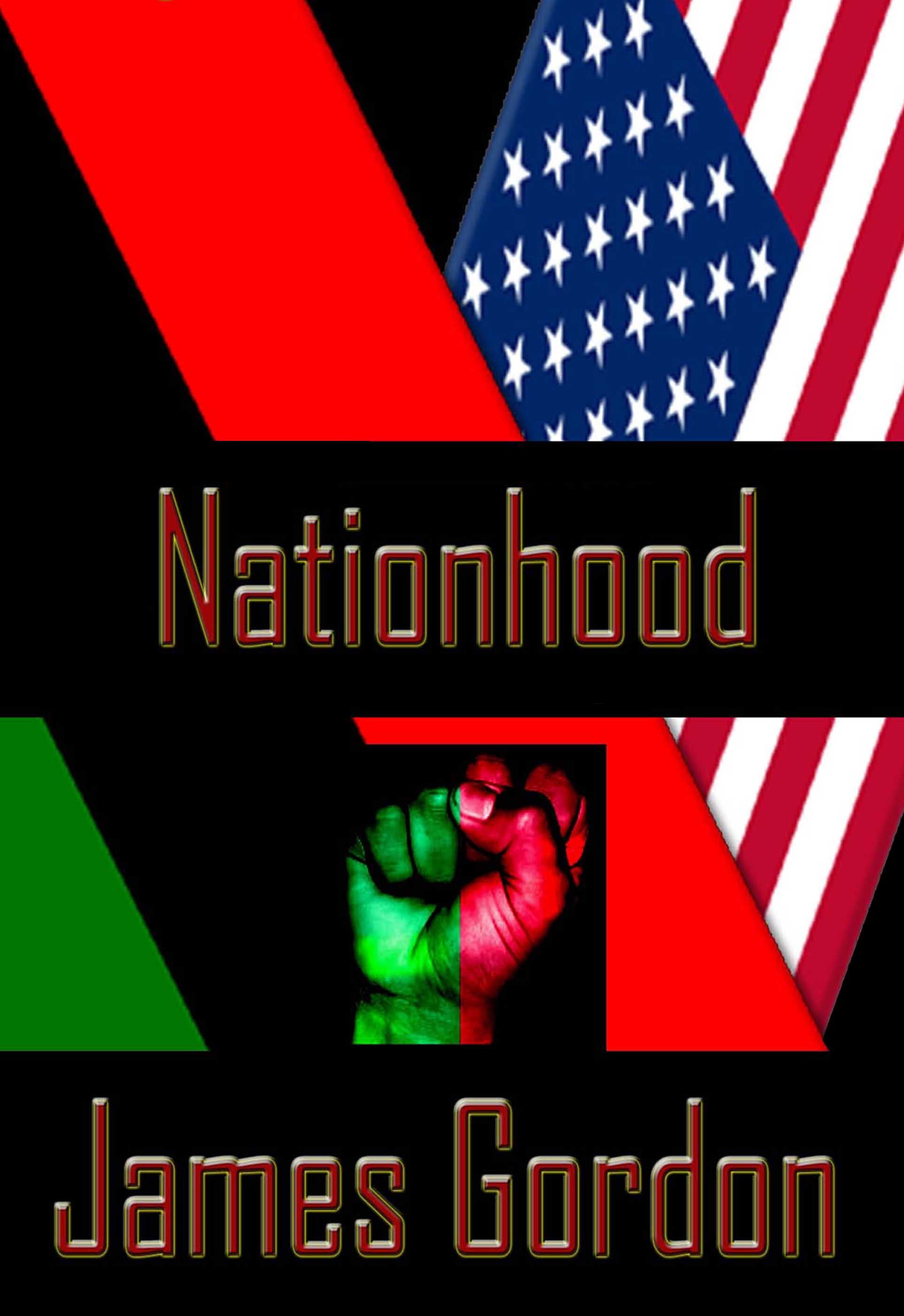 moving toward nationhood