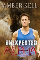 Amber Kell - Unexpected Alpha