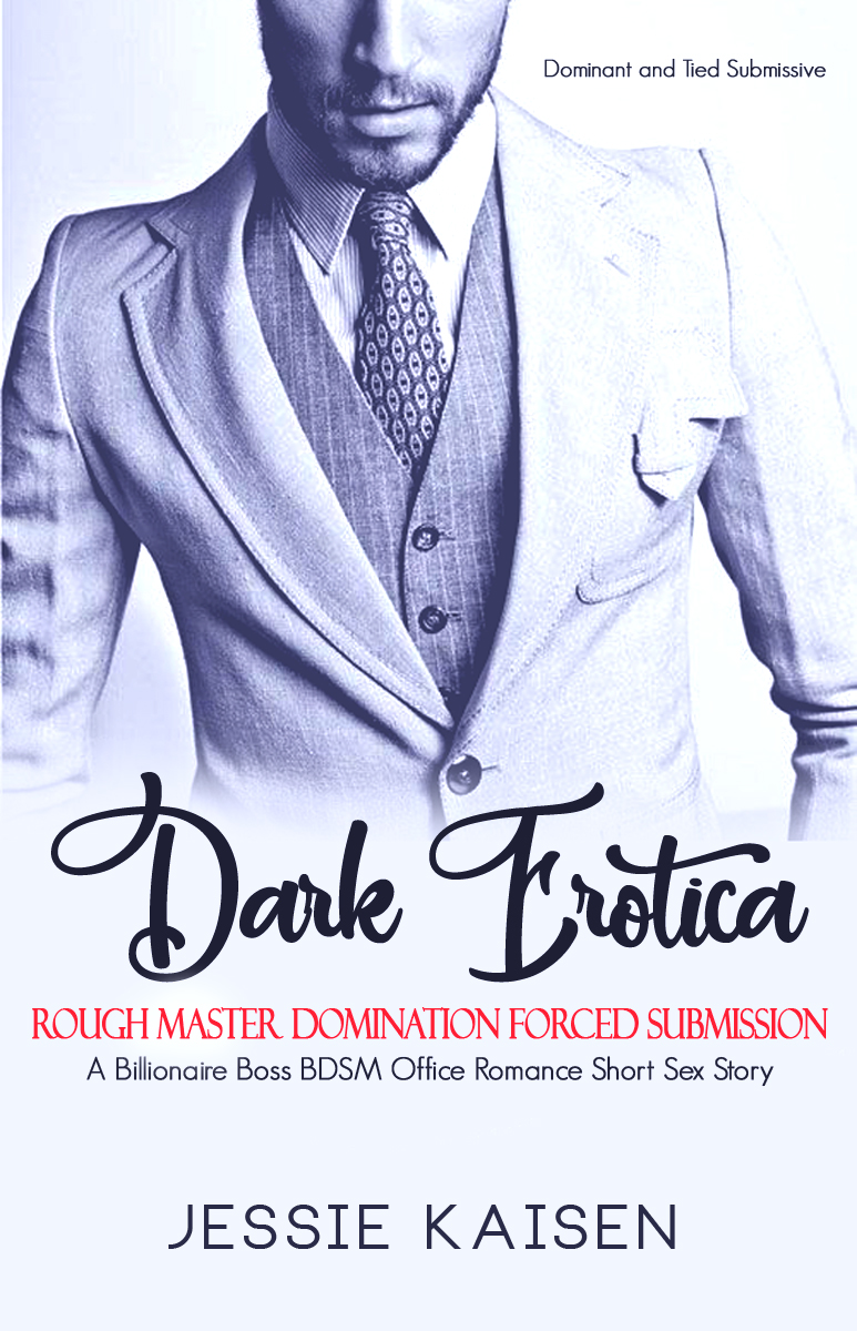 Master Submission: A Dark Erotic Tale of Sumission