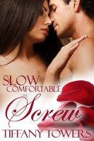 Cover for 'Slow Comfortable Screw'