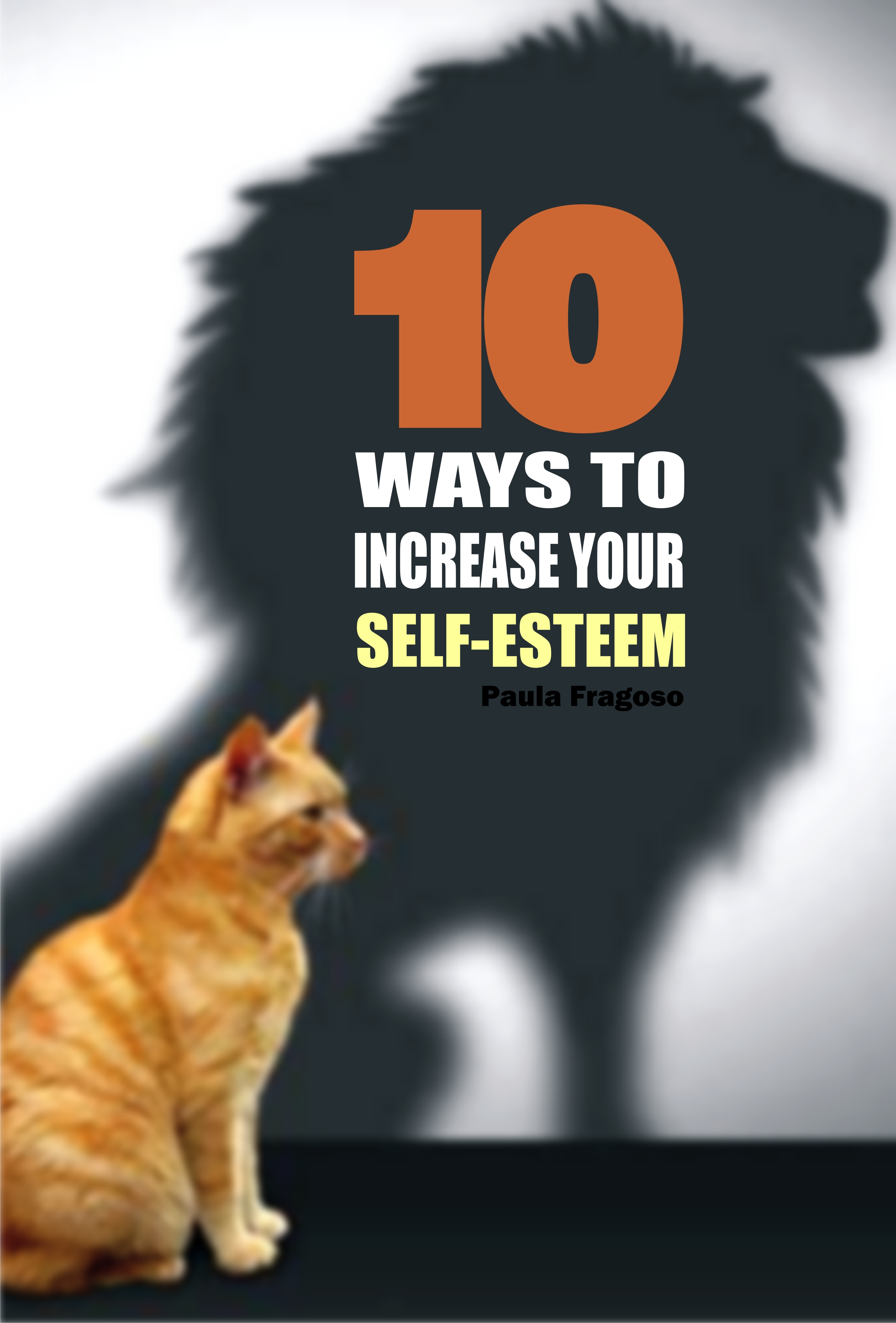 ways to increase your self esteem