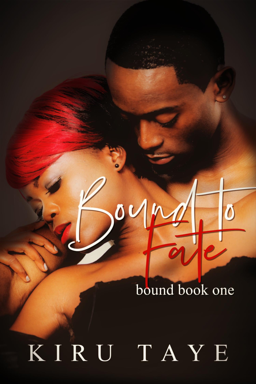 Bound To Fate (sst-cxxxii)