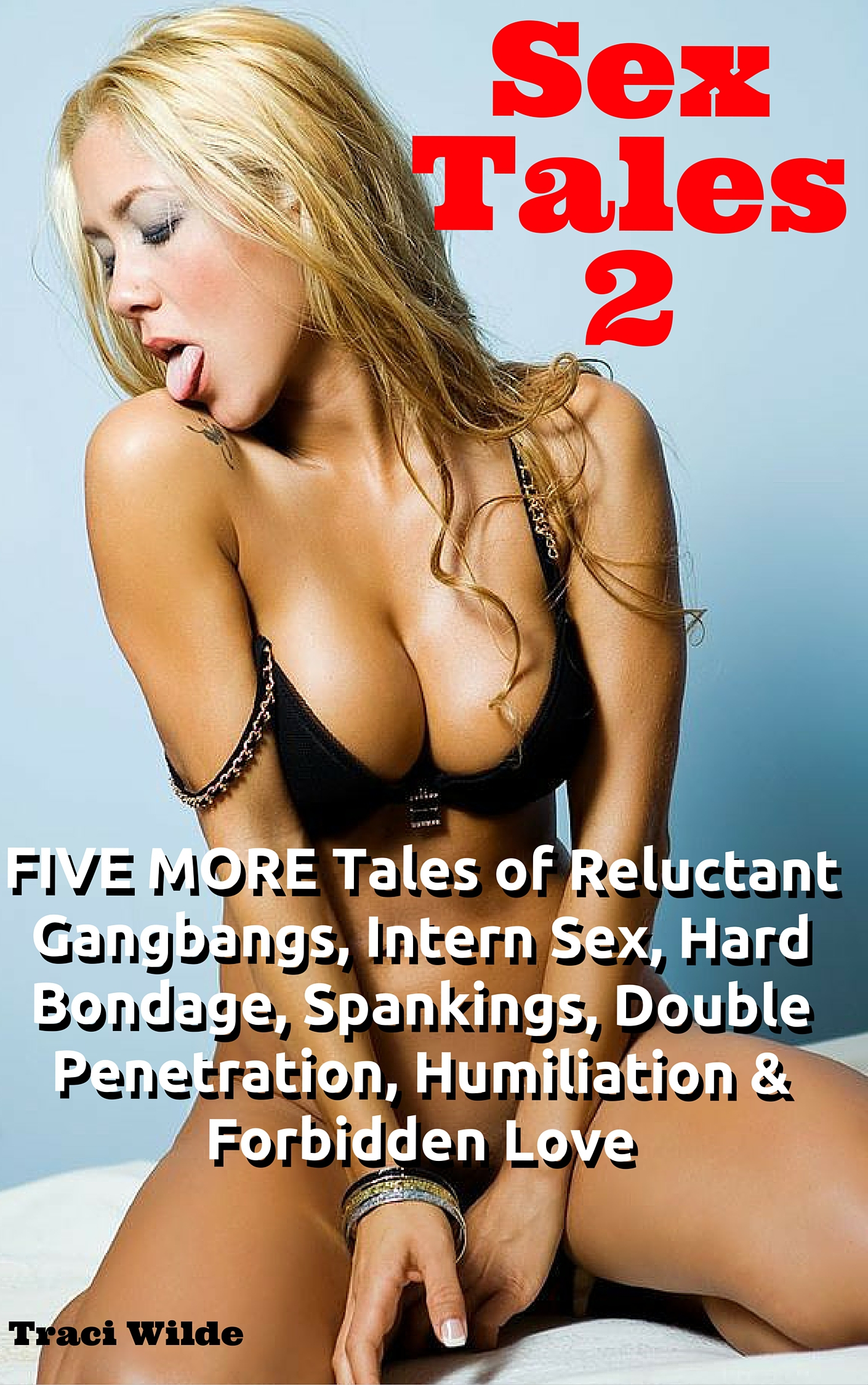 Reluctant daughter gangbang stories