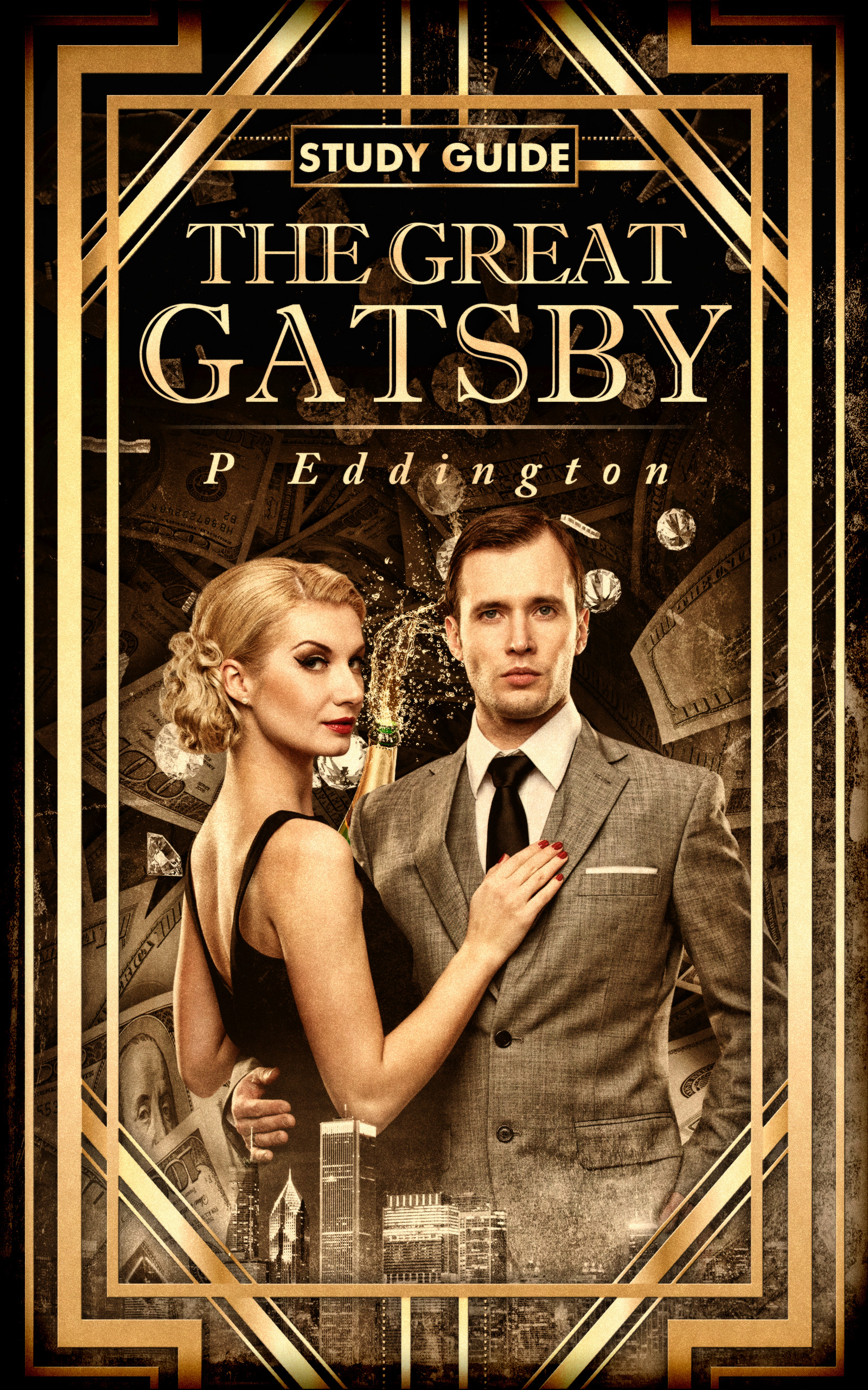 the great gatsby study guide Created date: 9/3/2013 1:45:15 pm.