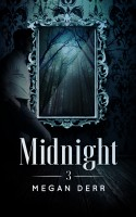 Megan Derr - Midnight