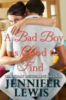 Jennifer Lewis - A Bad Boy is Good to Find