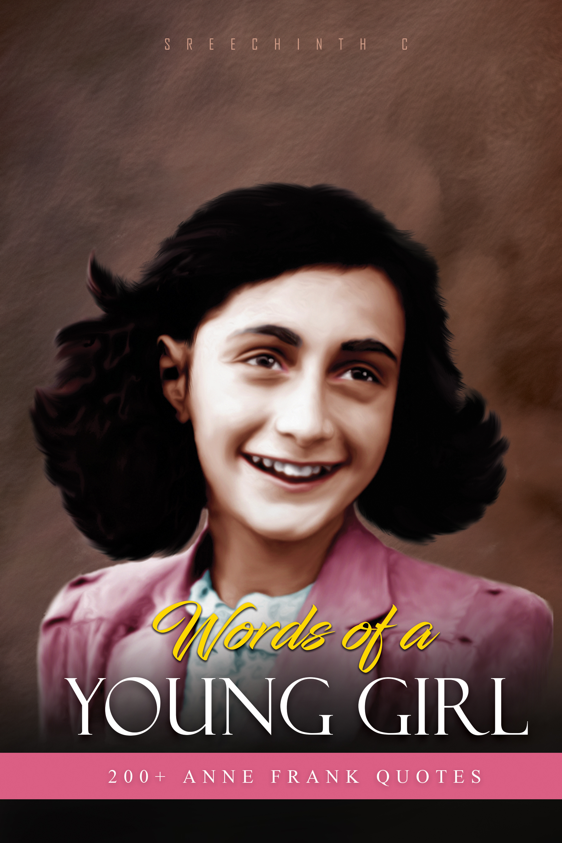 Anne Frank Ebook