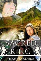 Cover for 'Sacred Ring'